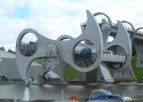 Skotsko-Falkirk-Whell