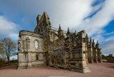 Skotsko-Rosslynská-kaple