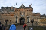Edinburgh-Castle