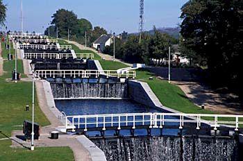 Fort-Augustus-Neptunovy-Schody